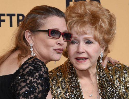 La mère de Carrie Fisher, Debbie Reynolds meurt à l'âge de 84 ans