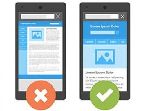 SEO: Google va donner encore plus de poids aux sites adaptés aux mobiles