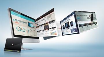 Construire un site internet : Cinq règles à suivre