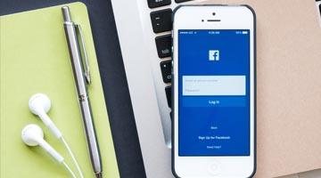 conception web et google et facebook