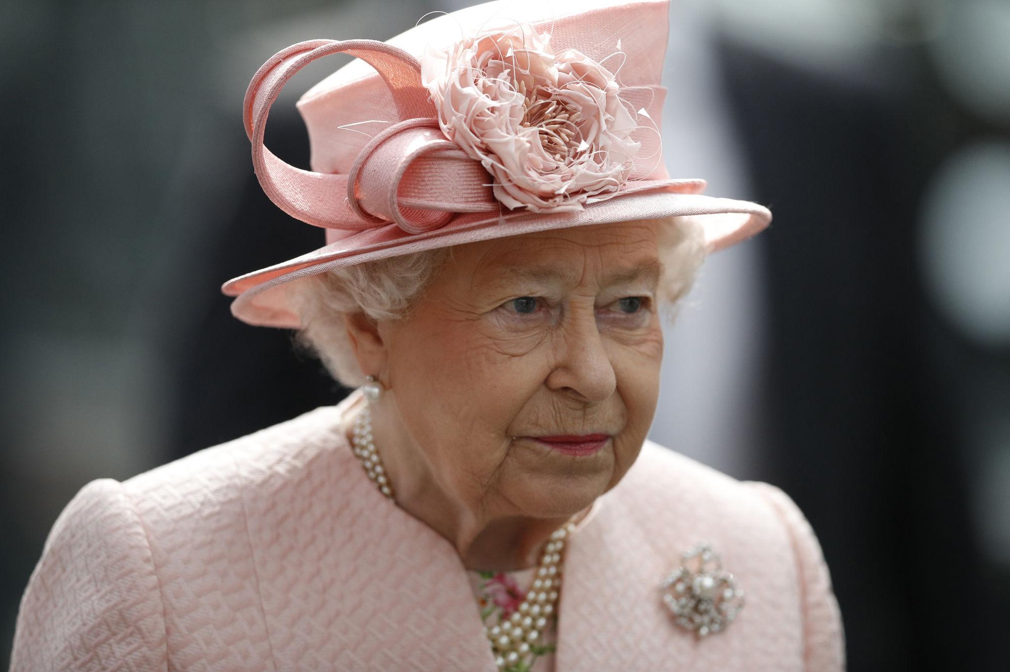La Reine d'Angleterre a failli être assassinée