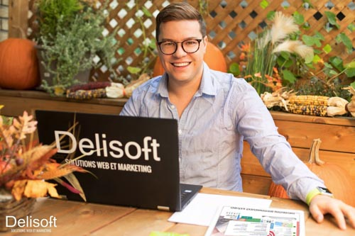Delisoft - Augmentez vos revenus