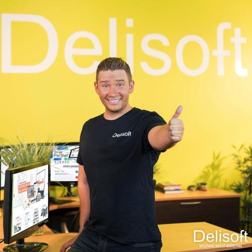 Delisoft - Pierre-Luc Delisle