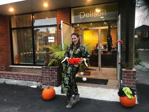 Delisoft - Halloween