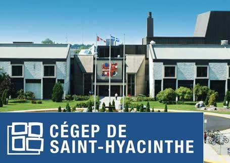 Cégep Saint-Hyacinthe