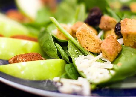 Cuisine Santé Internationale