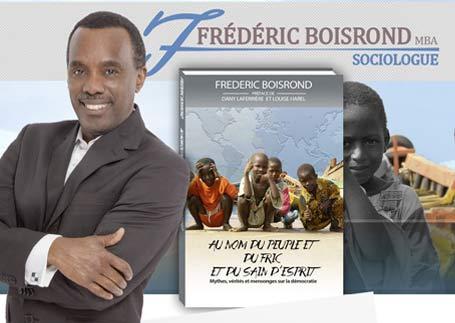 Frédéric Boisrond