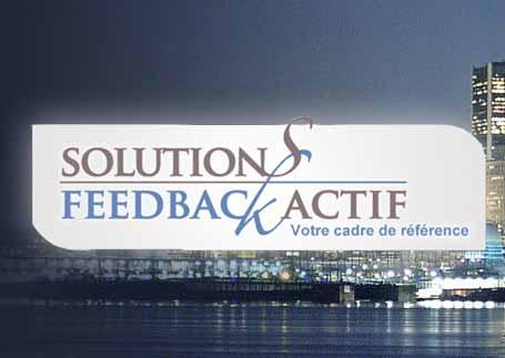 Solution Feedback Actif