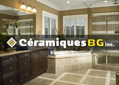 Céramique BG