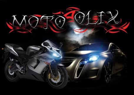 Moto Olix
