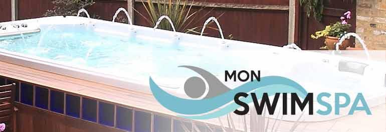 Mon Swim Spa