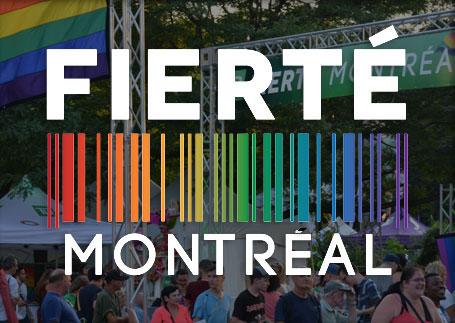 Fierté Montreal 2015 et 2016