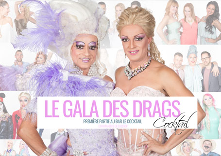 Gala des drags