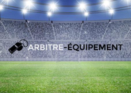 Arbitre-Équipement