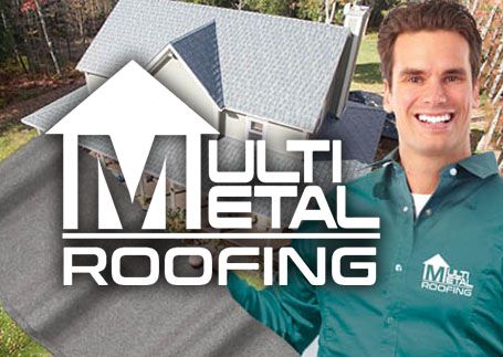Multimetal Roofing