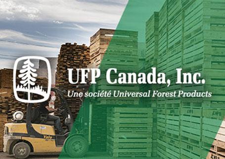 UFP Canada