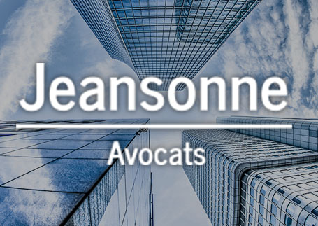 Jeansonne Avocats