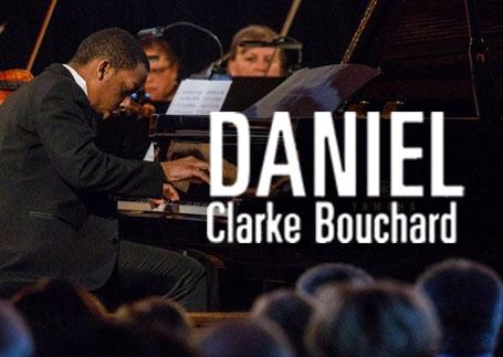 Daniel Clark Boucahrd