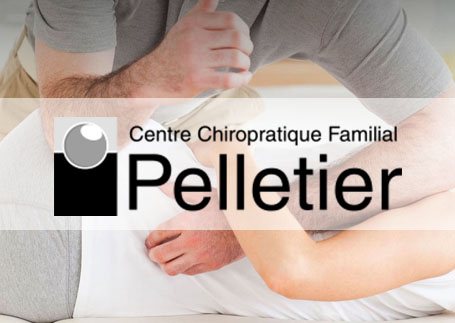 Chiropratique Pelletier