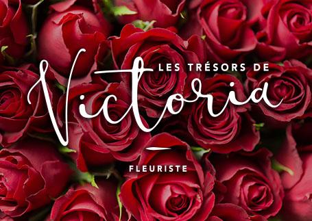 Les Trésors de Victoria