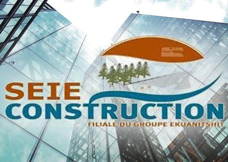 SEIE Construction