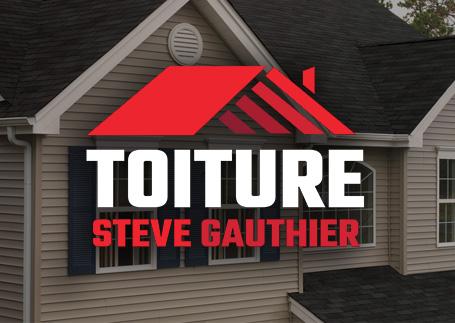 TOITURE STEVE GAUTHIER