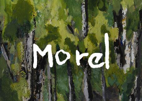 Peintre Morel