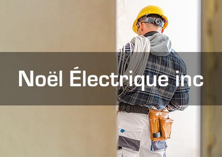 Noel Electrique