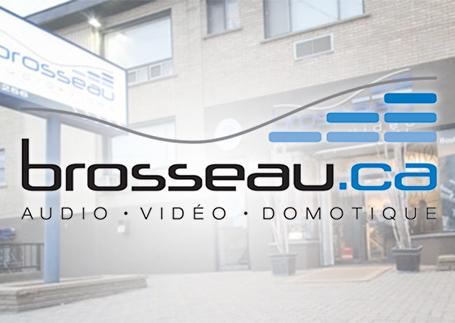 Brosseau Audio Vidéo