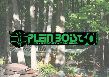 Camping Plein Bois
