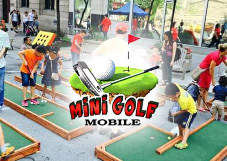 Mobile Golf