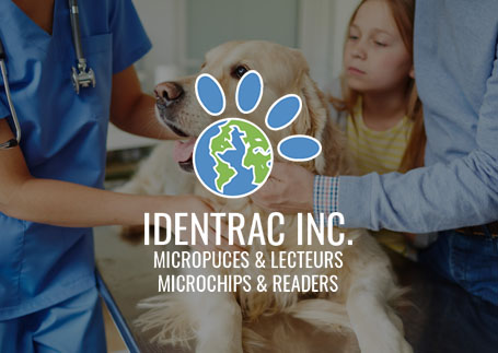 Identrac