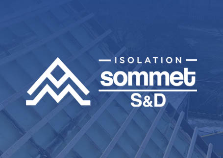 Isolation Sommet SD