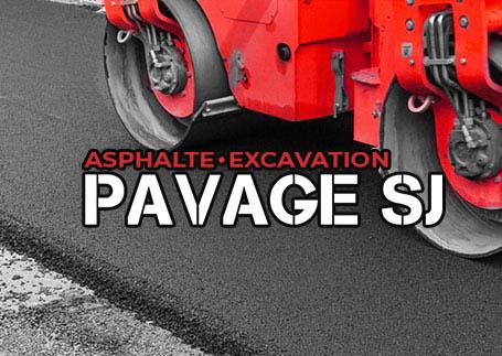 Pavage SJ