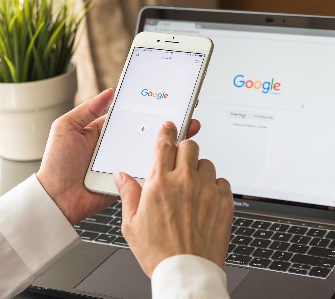 SEO - Référencement Google
