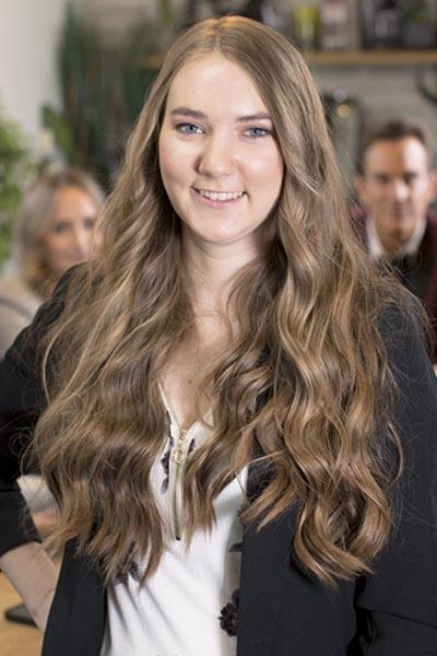 Tasha Perron