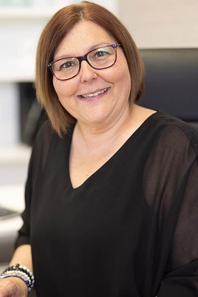 Valerie Brunette