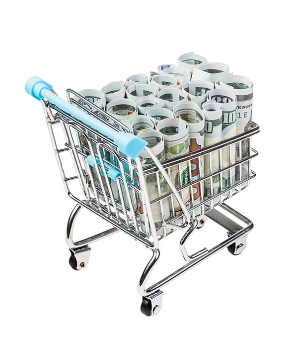 Web Design online-sales positioning