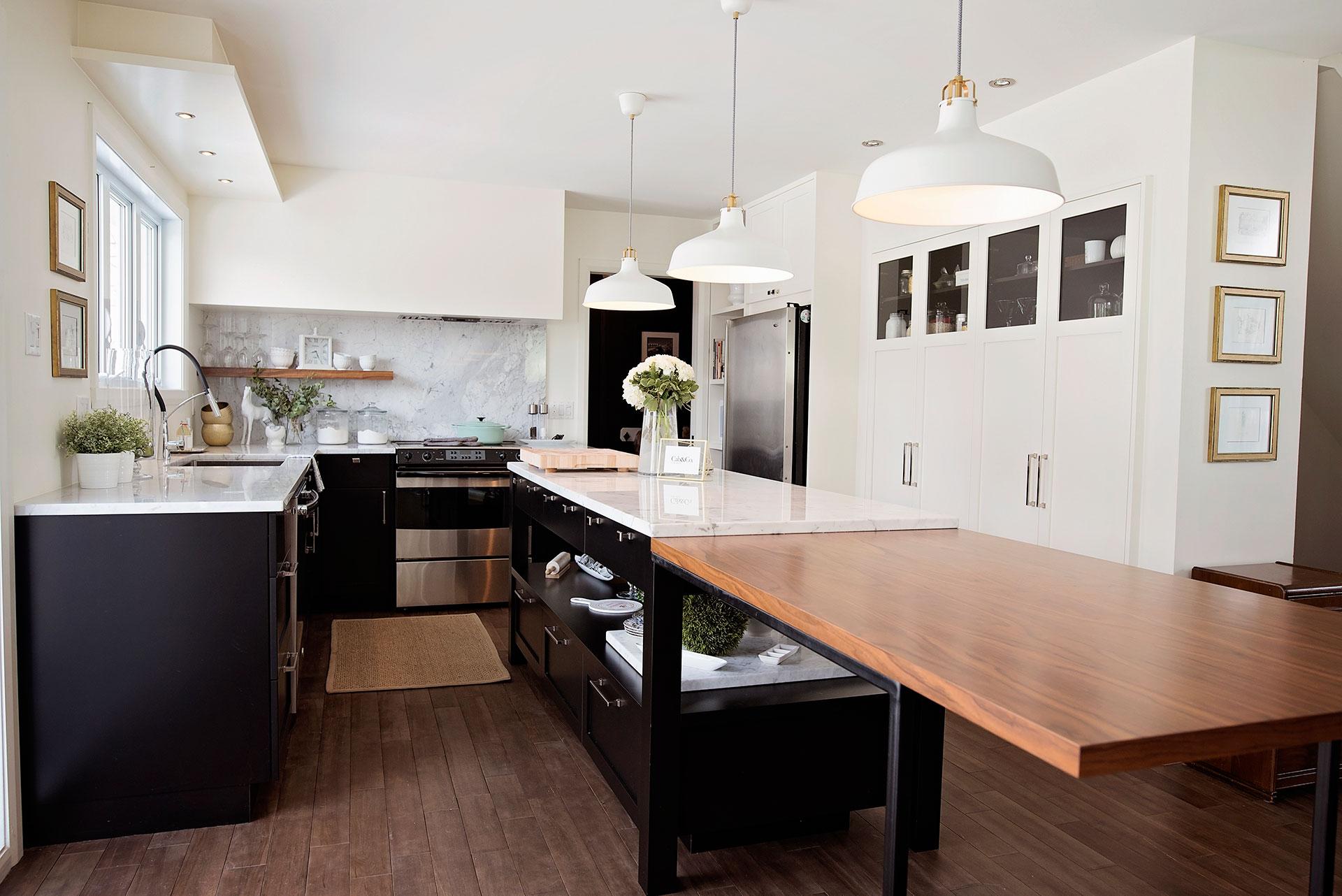 Design intérieur - Rénovation cuisine - Rénovation salle de bain ...